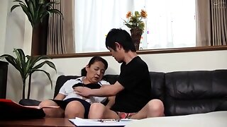 Pretty asian collegee fingering