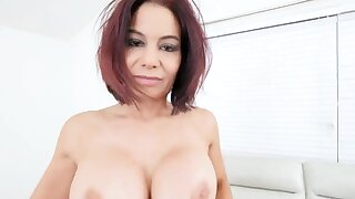 Teen hotel fuck Ryder Skye in Stepmother Making love Sessions