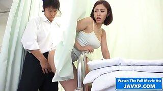 Asian spoiled cougar hot porn peel