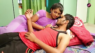 Softcore Indian movie of a married Indian couple Uma and Mandaar. Uma came back from work and her husband Mandaar waiting for her in bedroom to have sex like normal couple and what happen next you need to watch this movie.