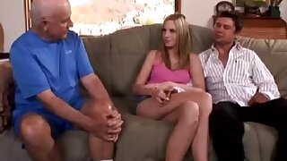 Redhead MILF Gets Do Time Sex Session Experience